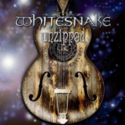Whitesnake - Unzipped - 2CD DIGIPAK