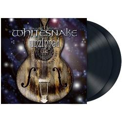 Whitesnake - Unzipped - DOUBLE LP Gatefold