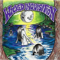 Wicked Inquisition - Wicked Inquisition - CD