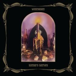 Windhand - Satan's Satyrs - Split - CD