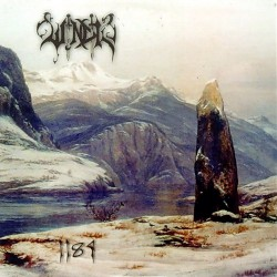 Windir - 1184 - CD