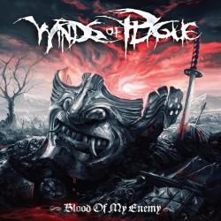 Winds Of Plague - Blood Of My Enemy - CD DIGIPAK