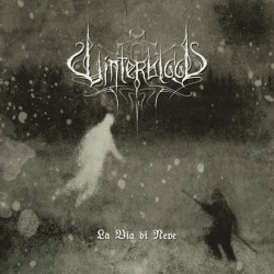 Winterblood - La Via Di Neve - CD