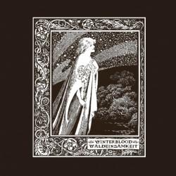 Winterblood - Waldeinsamkeit - DOUBLE LP Gatefold