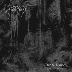 Winterblut - Der 6. Danach, Opus I: Leidenswege - LP