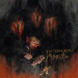 Winterhorde - Maestro - CD