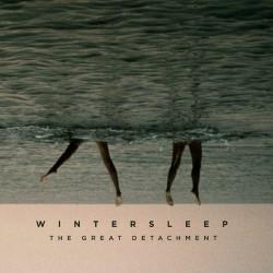 Wintersleep - The Great Detachment - LP