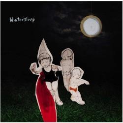 Wintersleep - Welcome To The Night Sky - CD DIGIPAK