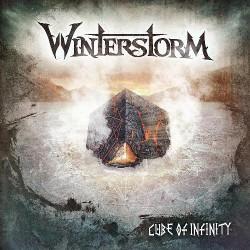Winterstorm - Cube Of Infinity - CD DIGIPAK