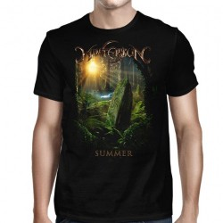 Wintersun - Summer You Are The Source - T-shirt (Men)