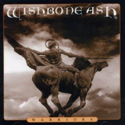 Wishbone Ash - Warriors - DOUBLE CD