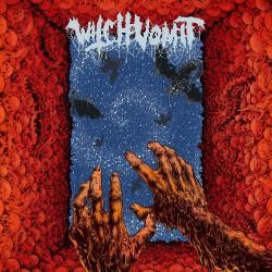 Witch Vomit - Poisoned Blood - CD EP digisleeve