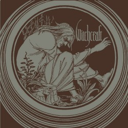 Witchcraft - Witchcraft - CD