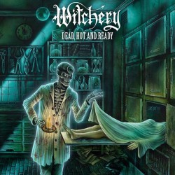 Witchery - Dead, Hot And Ready - CD DIGIPAK