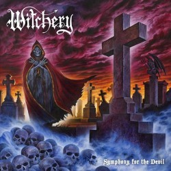 Witchery - Symphony For The Devil - CD DIGIPAK