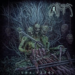 Witches - The Fate - CD DIGIPAK