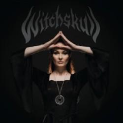 Witchskull - A Driftwood Cross - CD