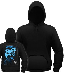 Withered - Disgust - Hooded Sweat Shirt (Men)