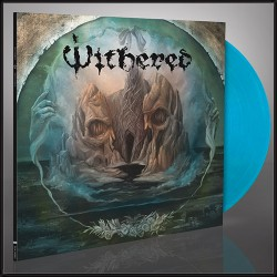 Withered - Grief Relic - LP Gatefold Coloured