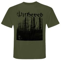 Withered - Snag - T-shirt (Men)