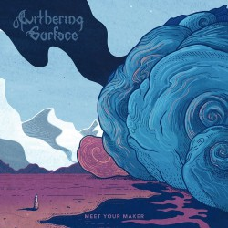 Withering Surface - Meet Your Maker - CD DIGIPAK
