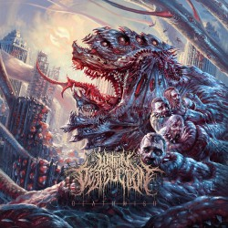 Within Destruction - Deathwish - LP