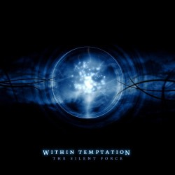 Within Temptation - The Silent Force - CD
