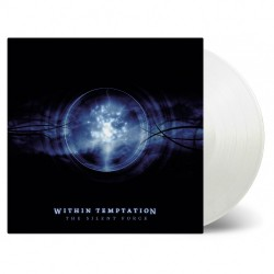 Within Temptation - The Silent Force - LP COLOURED
