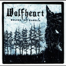 Wolfheart - Wolves Of Karelia - Patch