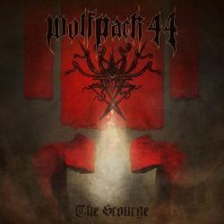 Wolfpack 44 - The Scourge - CD DIGIPAK