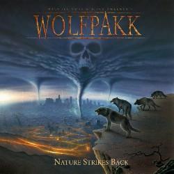 Wolfpakk - Nature Strikes Back - CD