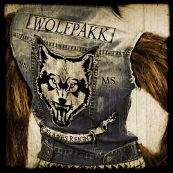 Wolfpakk - Wolves Reign - CD