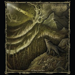 Wolvencrown - Of Bark And Ash - CD DIGIPAK
