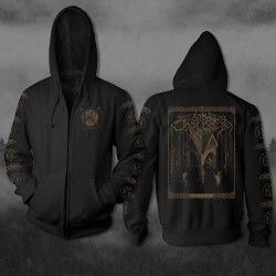 Wolves In The Throne Room - Thrice Woven - Hooded Sweat Shirt (Men)