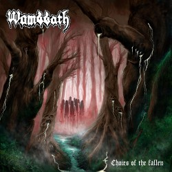 Wombbath - Choirs Of The Fallen - LP COLOURED