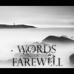 Words Of Farewell - Immersion - CD