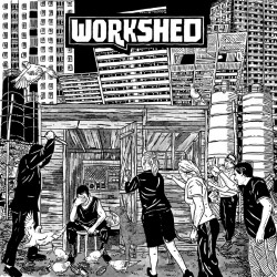 Workshed - Workshed - CD