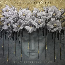 Worm Ouroboros - What Graceless Dawn - DOUBLE LP GATEFOLD COLOURED