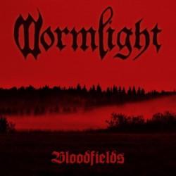 Wormlight - Bloodfields - CD