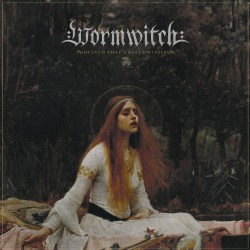 Wormwitch - Heaven That Dwels Within - LP COLOURED