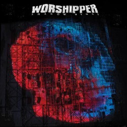 Worshipper - Shadow Hymns - CD DIGIPAK