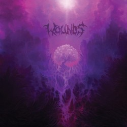 Wounds - Light Eater - CD EP