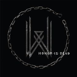 Wovenwar - Honor Is Dead - LP