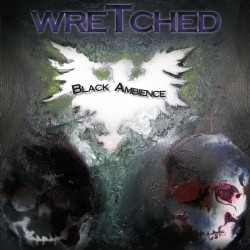 Wretched - Black Ambience - Maxi single CD