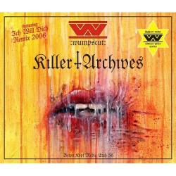 Wumpscut - Killer Archives - CD