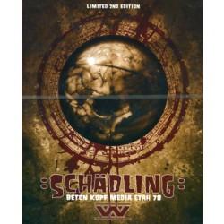 Wumpscut - Schädling LTD second edition - CD