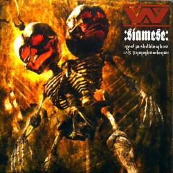 Wumpscut - Siamese - CD DIGIPAK