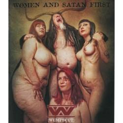 Wumpscut - Women and Satan First - CD SUPER JEWEL