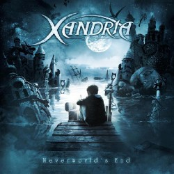Xandria - Neverworld's End - CD