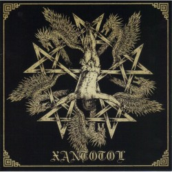 Xantotol - Glory For Centuries - Cult Of The Black Pentagram - Thus Spake Zaratustra - 2CD DIGIPAK